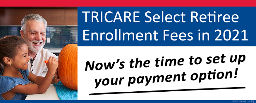TRICARE Select Group A